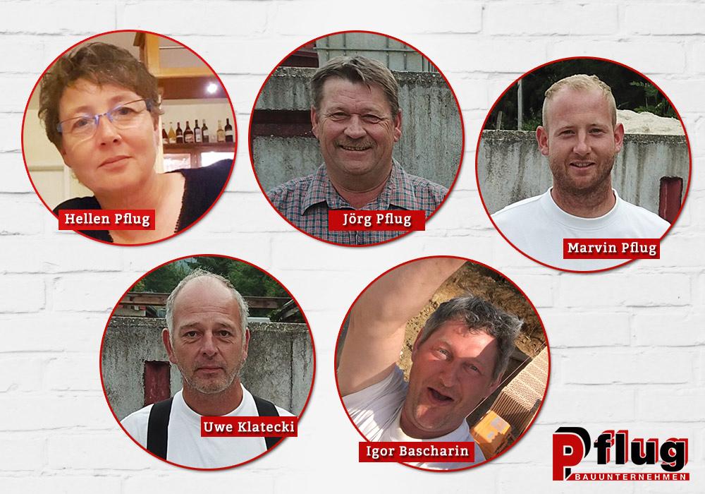 Team Pflug