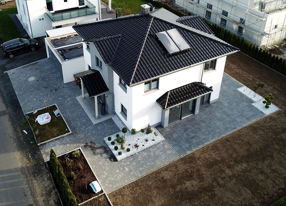 Einfamilienhaus Elgershausen